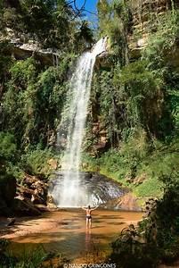 Cachoeira Do Arco- U00edris  Lima Duarte