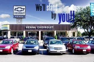 Henna Chevrolet Lp  Austin, Tx