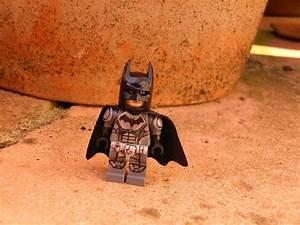 Lego Batman Arkham Origins - Bat Suit   Arkham Origins ...