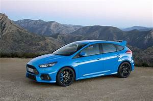 Ford Focus 3 Rs : is the ford focus rs a last hurrah automobile magazine ~ Medecine-chirurgie-esthetiques.com Avis de Voitures