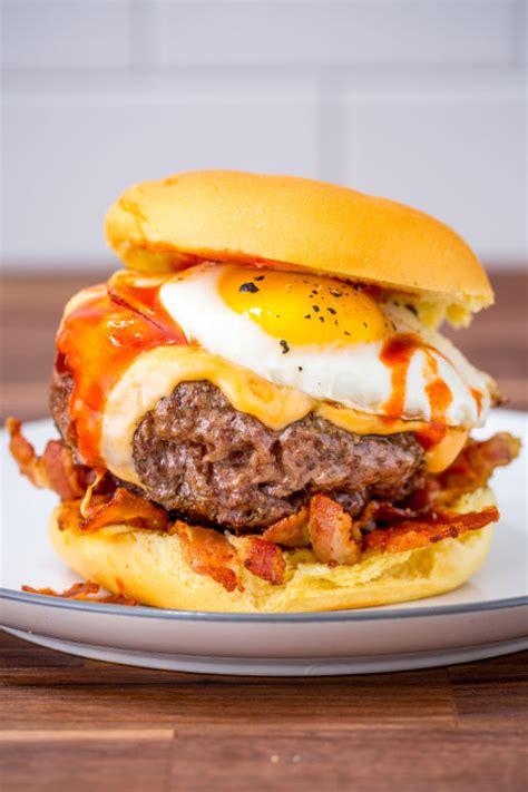 hamburger ideas 100 best burger recipes easy hamburger ideas delish com