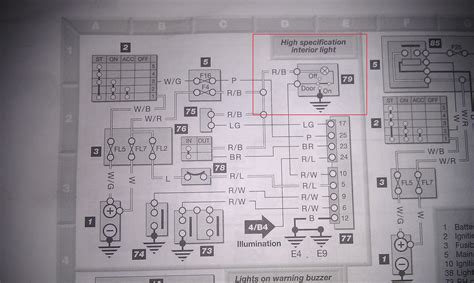 Wiring Diagram Micra Sports Club