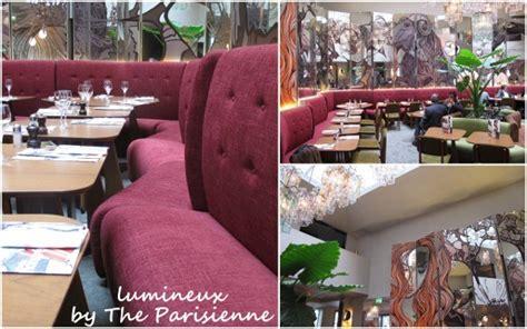 m騁ier en rapport avec la cuisine très honoré le restaurant qui a pris la place de barlotti the parisienne