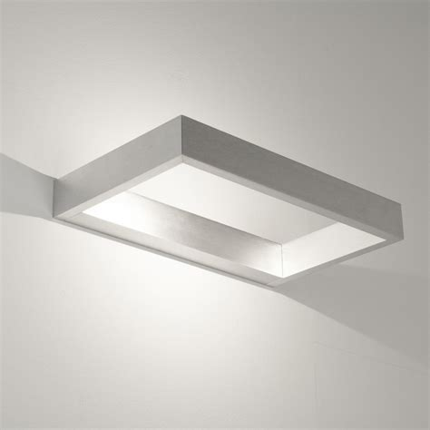 led light design modern led wall light for outdoor and