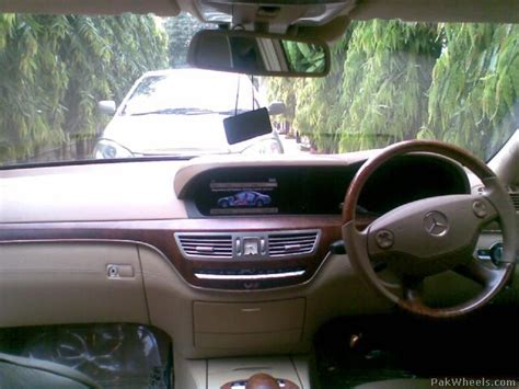 Mercedes s class prices in pakistan. Mercedes S600 new shape - Spotting / Hobbies & Other Stuff ...