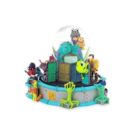 Pin by julia3438 on My Polyvore Finds Disney snowglobes