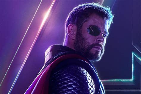 Avengers 4 : Chris Hemsworth promet un film