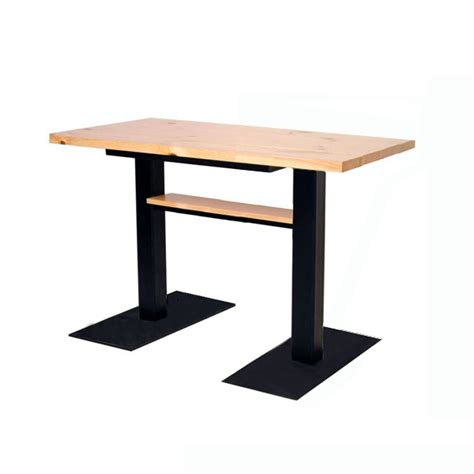 free standing bar table noodle bar table contract furniture manufacturers
