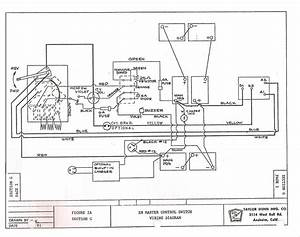 New Wiring Diagram For 2006 Club Car Precedent 48 Volt