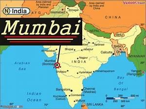 Mumbai World Map Choice Image - Diagram Writing Sample And ...