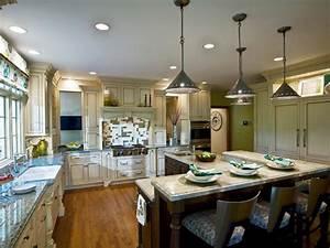 Kitchen Lighting  Choosing The Best Lighting For Your