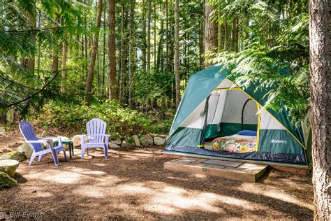 Lopez Farm Cottages & Tent Camping  San Juan Islands