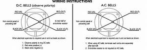 Fire Alarm Bell Wiring Diagram
