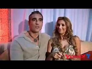 Catherine Siachoque y Miguel Varoni ) Matrimonio! - YouTube