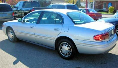 how to sell used cars 2001 buick lesabre regenerative braking sell used 2001 buick lesabre limited in 400 s lebanon st lebanon indiana united states for