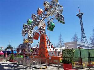 Best and worst carnival rides at RodeoHouston - Houston ...