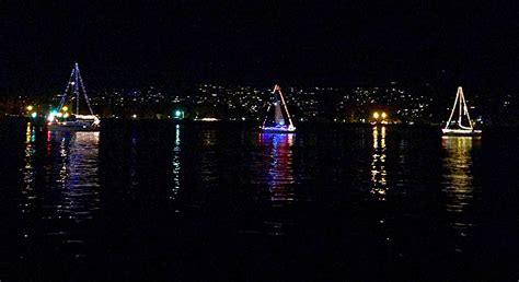 Santa Barbara Parade Of Lights by After Worst California And Mudslides Last Year Santa
