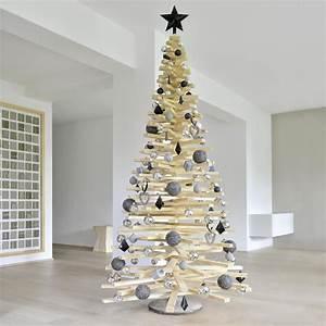 Tannenbaum Selber Basteln : diy weihnachtsbaum aus holzlatten weihnachtsbaum holz ~ A.2002-acura-tl-radio.info Haus und Dekorationen