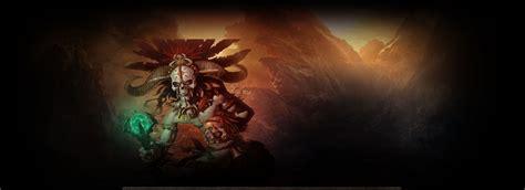 Diablo Image by Witch Doctor Diablo Wiki Fandom Powered By Wikia