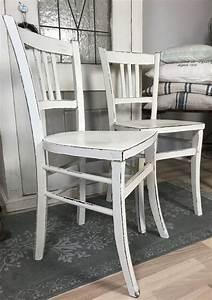 Shabby Chic Stühle : zwei echt antike art deco k chenst hle st hle shabby chic vitage stuhl wei ebay shabby chic ~ Orissabook.com Haus und Dekorationen