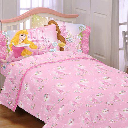 disney princess comforter set disney princess microfiber bedding sheet set walmart