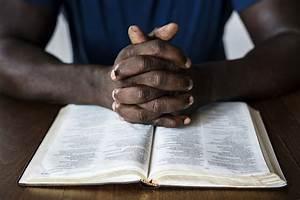 Bible Study: Bl... Bible Study