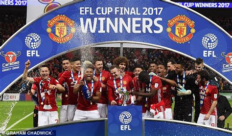 Man Utd and Saints showed winning cups is still important ...