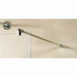 Barre Rideau Fixation Plafond : barre de renfort fixation murale 90 leroy merlin ~ Premium-room.com Idées de Décoration