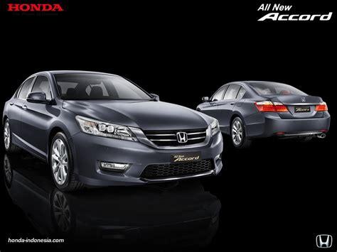 Mobil Gambar Mobilhonda Accord by All New Honda Accord Glen Honda Mobil