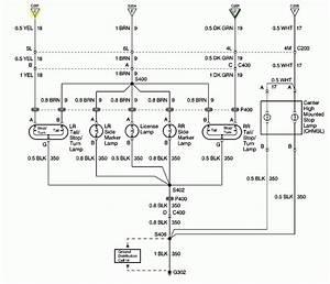 2000 Chevy Lumina Heater Wiring Diagram