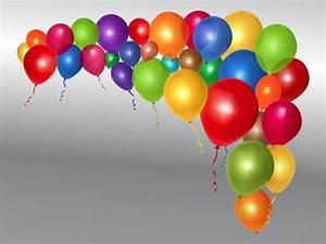 Shiny Vector Ba... Balloons