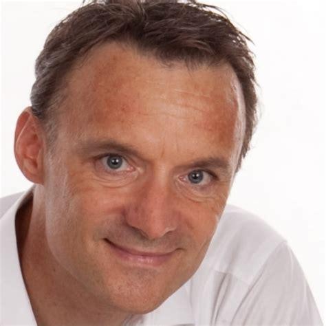 Klaus Decker  Director Ibm Business Group Emea Avnet