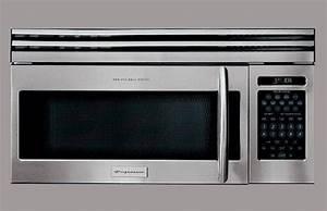 Frigidaire  Frigidaire Microwave Professional Series