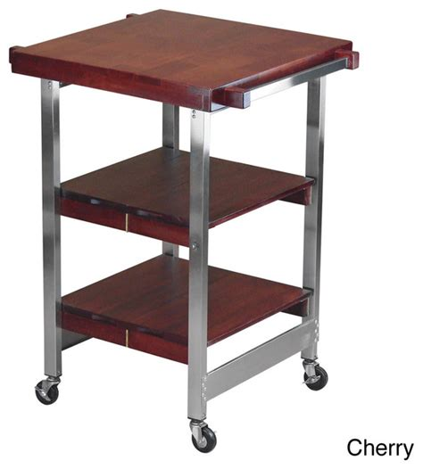 folding kitchen island cart oasis concepts stainless steel and wood folding bbq island contemporary kitchen islands and