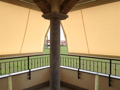 Tenda Da Sole Per Terrazzo Tende Invernali Tende Veranda Per Balconi E Terrazzi