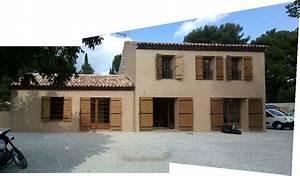Agrandissement Maison : extension agrandissement de maison individuelle ~ Nature-et-papiers.com Idées de Décoration