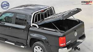 Pick Up Amarok : at vw amarok cover lid pick up offroad 4x4 accessories vs youtube ~ Medecine-chirurgie-esthetiques.com Avis de Voitures