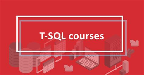 tsql courses training solidq