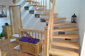 Treppenstufen Weiß Lackieren : freitragend gebolzt trend treppen mit uns geht es richtig hoch und runter ~ Markanthonyermac.com Haus und Dekorationen