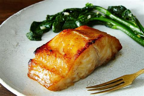 cooking cod miso black cod recipe on food52