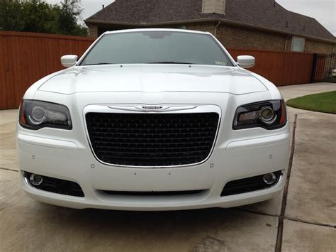 Chrysler Grill by 2013 Chrysler 300 Grills World Of Charts