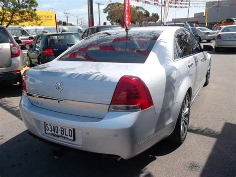 Holden Statesman Caprice Wn For Sale