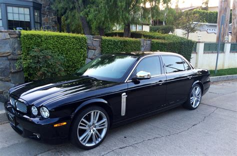 New Owner Of A 2009 Jaguar Xj Portfolio