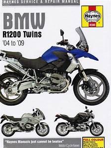 Bmw R1200 2004