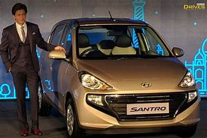 New 2018 Hyundai Santro Launch In India Highlights  All