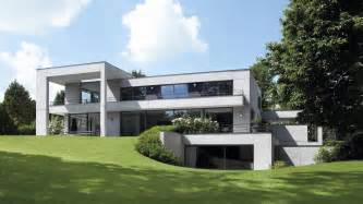 villa plan marc corbiau bureau d 39 architecture
