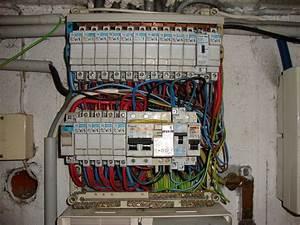 Coffret Electrique Leroy Merlin : aide pour modifier un tableau lectrique 39 messages ~ Dailycaller-alerts.com Idées de Décoration