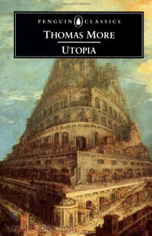 utopia  sir thomas    loyal books