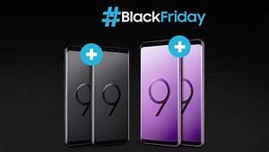 Preis Samsung Galaxy S9 : black friday 2 samsung galaxy s9 galaxy s9 duos zum ~ Jslefanu.com Haus und Dekorationen