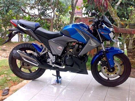Modifikasi Motor New Megapro 2011 by Foto Modifikasi Honda Megapro Dan New Megapro Terbaru